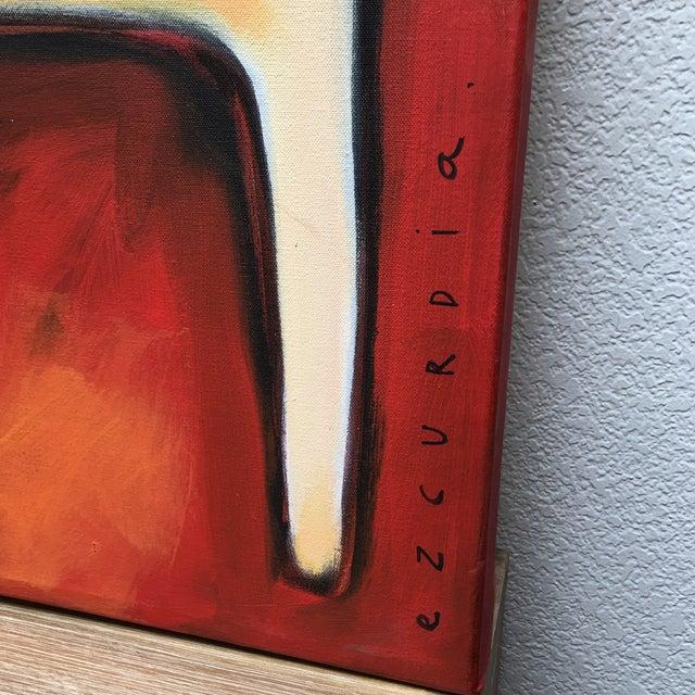 Juan Ezcurdia Paintings For Sale