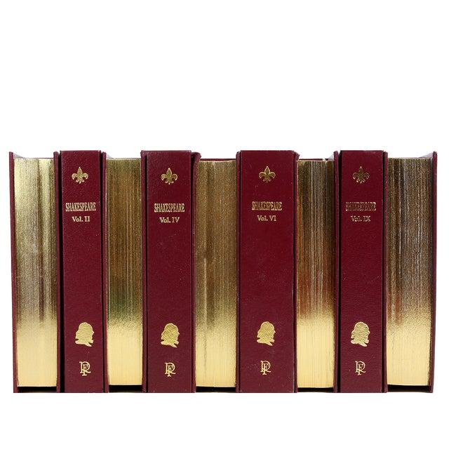 Pocket-Sized Shakespeare Books - Set of 9 - Image 3 of 3