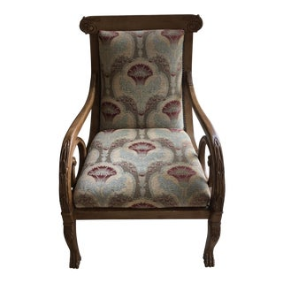 Drexel Heritage Accent Chair