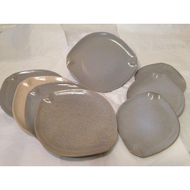 Raymor Modern Plates by Ben Seibel - Image 2 of 9