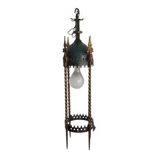 Vintage Rambusch Lantern
