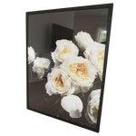 Medium Framed Flower Photograph