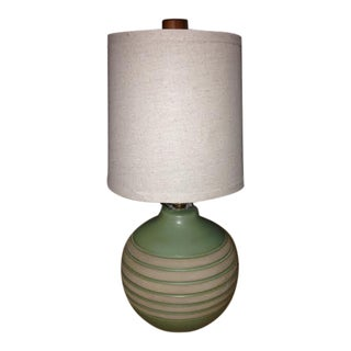 Gordon & Jane Martz Ceramic Lamp