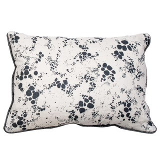 Rebecca Atwood Spotted Pillow