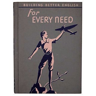 Building Better English for Every Need