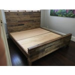 Image of Hd Buttercup Tioga King Platform Bed