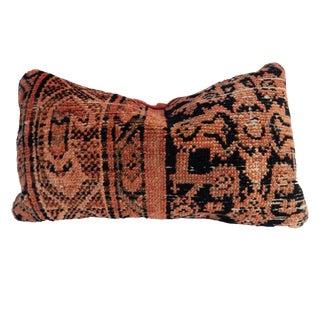 Antique Malayer lumbar Pillow