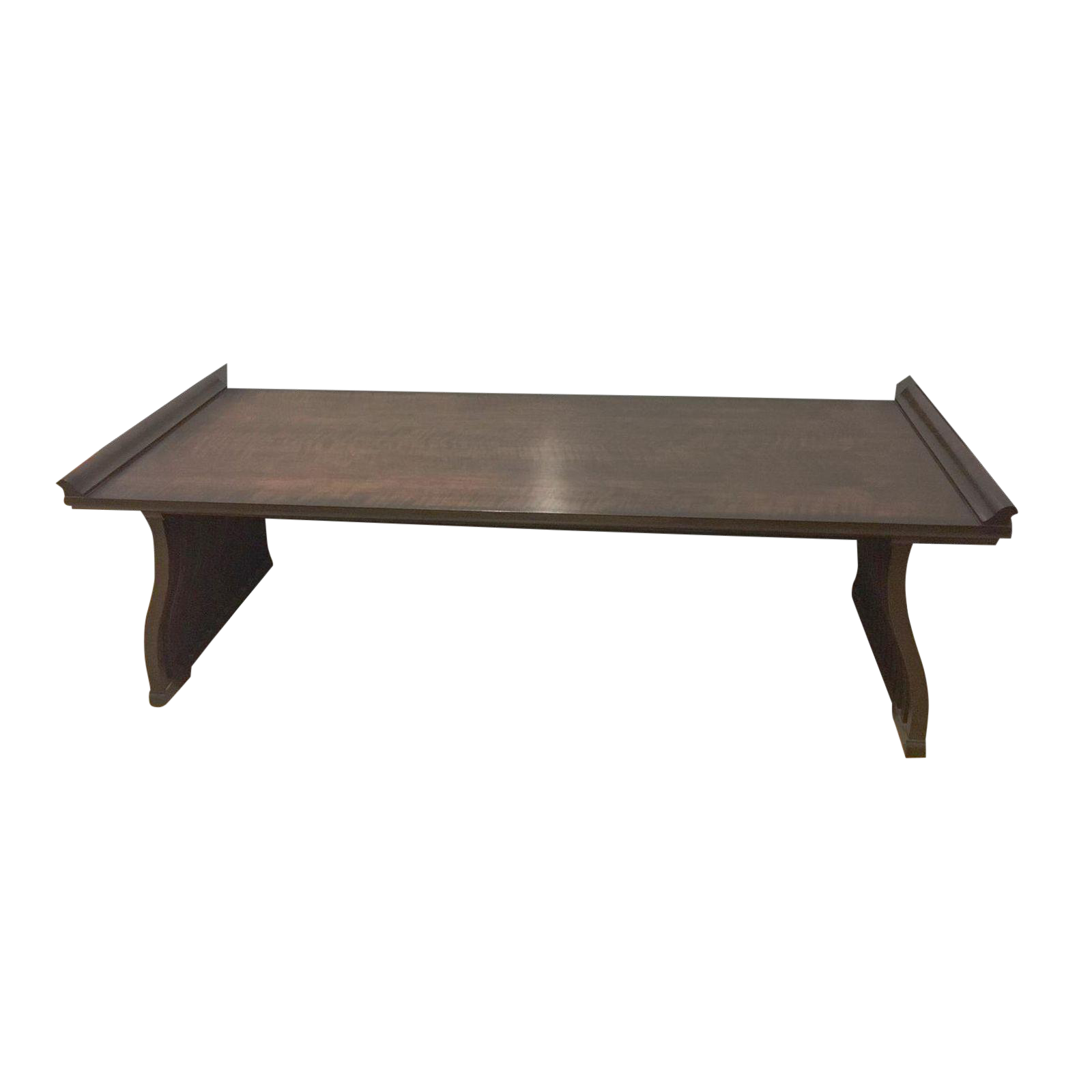 Hickory Chair Oconto Coffee Table