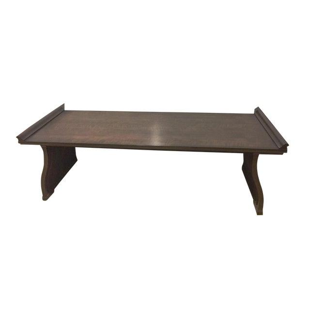 Hickory Chair Oconto Coffee Table Chairish