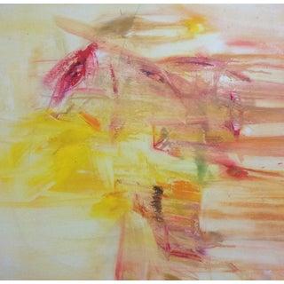 """Tilting at Windmills"" Original Painting"