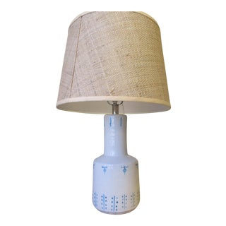 Jamie Young Berber Table Lamp