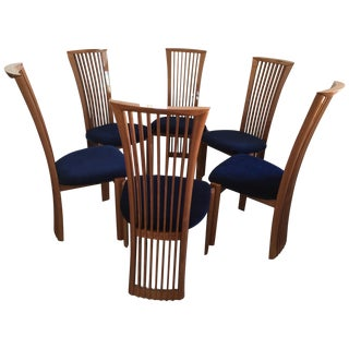 Pietro Costantini Vintage Dining Chairs - Set of 6