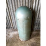 Image of Vintage United Metal Trash Can