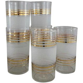 Highball Cocktail Glasses - Set of 6
