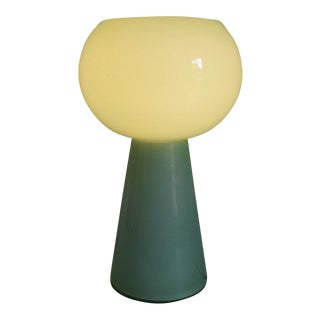 Leucos Murano 'Honeydew Morning Lingham' Lamp