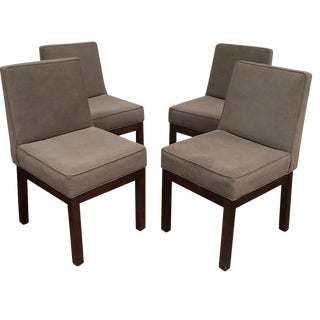 Van Keppel & Green Dining Chairs- Set of 4