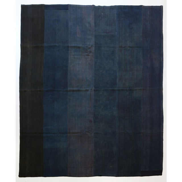 "Turkish Kourmak Textile or Rug - 8'9"" x 6'5"" - Image 2 of 3"
