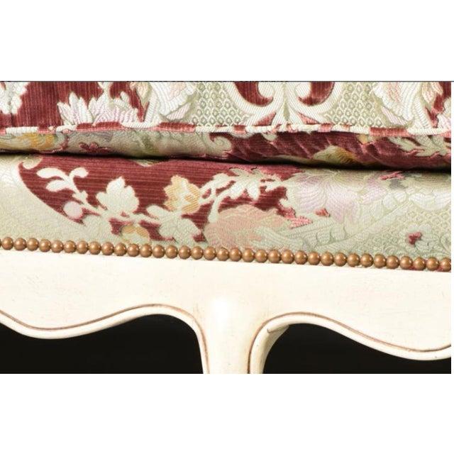 John Widdicomb Chaise Lounge - Image 7 of 7
