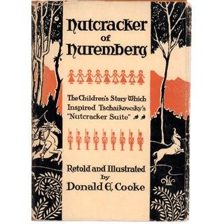 """Nutcracker of Nuremberg"" by Donald E. Cooke"