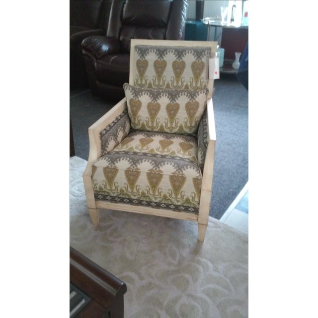 Image of Thomasville Club Chair