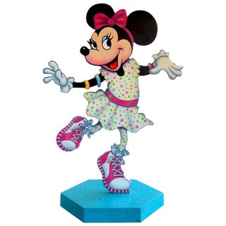 De Maximus Minnie Mouse