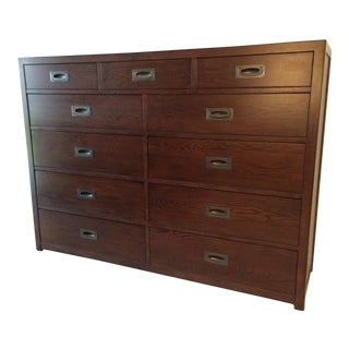 Restoration Hardware Larkspur 11-Drawer Chest