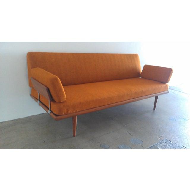Danish Mid Century Modern Hvidt France Amp Son Sofa Chairish
