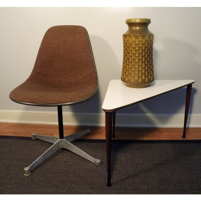 Image of Vintage Mid-Century Herman Miller Chairs - A Pair