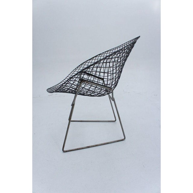Vintage Bertoia Butterfly Chair - Image 3 of 8