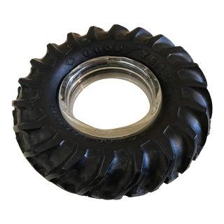 Vintage Goodyear Tire Ashtray