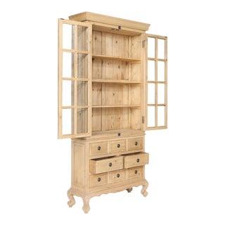 Sarreid LTD 'The Tall Hall' Book Cabinet
