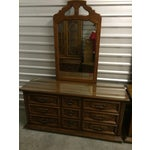 """Image of 1975 """"Huntley"""" by Thomasville Long Dresser"""