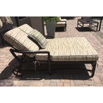 Image of Outdoor Double Chaise
