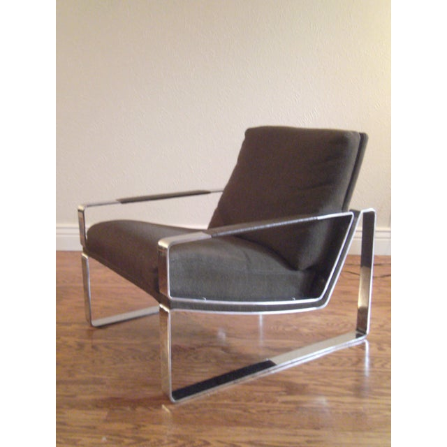 Mid-Century Milo Baughman Lounge Chair - Image 4 of 10