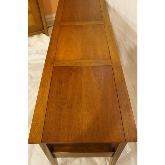 Mid-Century Modern Bar Cart - Image 5 of 8