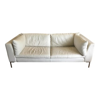 American Leather Custom Luxury Sofa