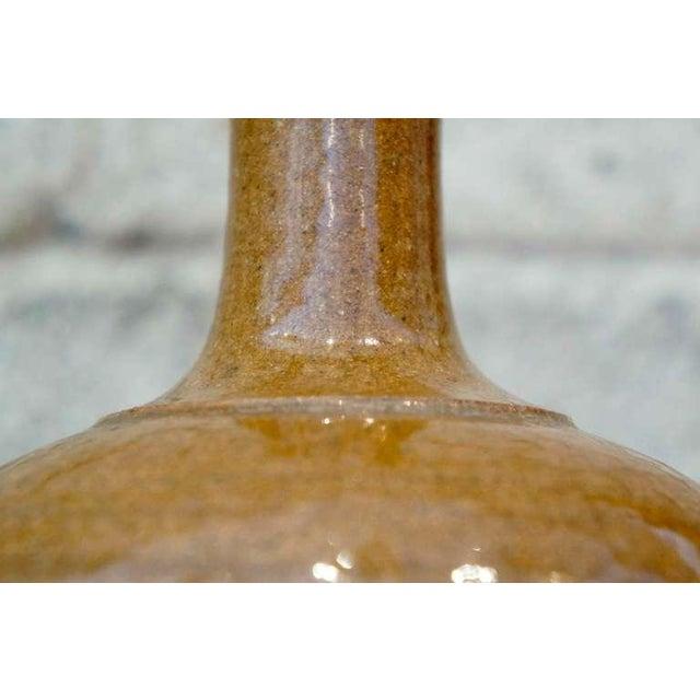 Large Modernist Sake Flask - Image 6 of 9