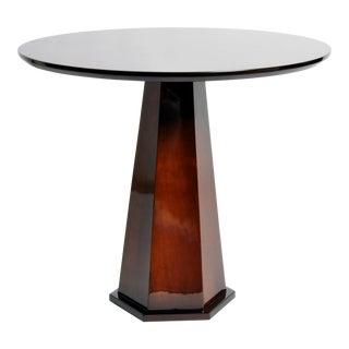 Mid-Century Style Round Table