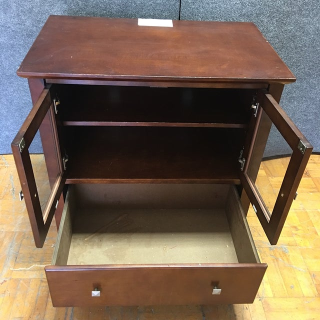 Bush Furniture Small Television Stand - Image 5 of 7