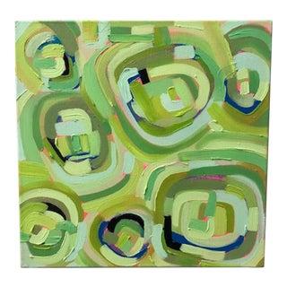 Amanda Petro Original Painting 12x12