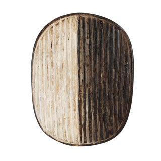Zulu Oval Shield