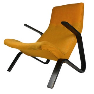 Early Grasshopper Chair by Eero Saarinen