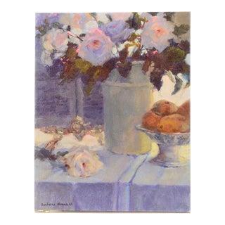 Floral Still Life Barbara Chenault Giclee