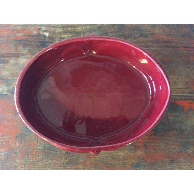 Image of Jaru California Pottery Succulent Platter