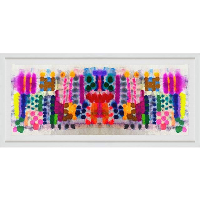 "Kristi Kohut ""Color Tradition 2"" Fine Art Giclee - Image 3 of 3"