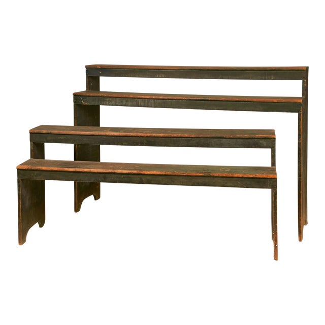 Image of Country Store 2-Part Nesting Shelving Unit