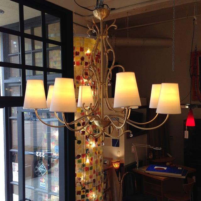 Design Plus Gallery Chandelier - Image 3 of 6