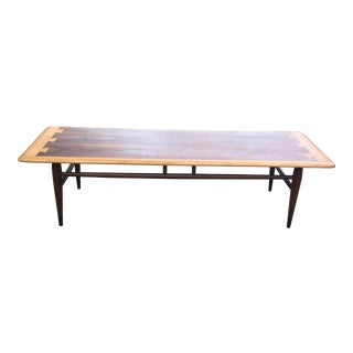 Lane Dovetail Coffee Table