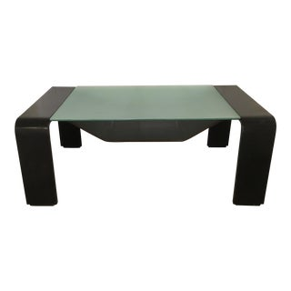 Bentwood Coffee Table