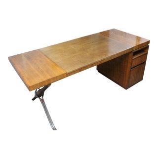 McGuire Bill Sofield Baton Writing Table